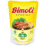 BIMOLI COOKING OIL SPECIAL REF 2 LTR