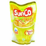 SUNCO COOKING OIL REF 2 LTR