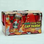 CAP PANDA LIANG TEH MP 6 X 310 ML