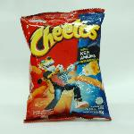 CHEETOS SNACK AMERICAN CHEESER 40g