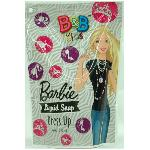 B & B KIDS LIQ.SOAP BARBIE DRESS UP PCH250