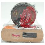 BAGUS PREM SHOE POLISH BLK + BRUSH