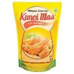 KUNCI MAS COOKING OIL REF 2 LTR