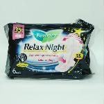 LAURIER RELAX NIGHT WING 35CM 6'S