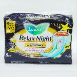 LAURIER RELAX NIGHT WITH GATHER 40 CM 8'S