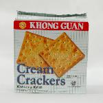 KHONG GUAN CREAM CRACKERS MTLZ 300 g