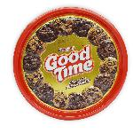 GOOD TIME ASSORTED COOKIES TIN 190g