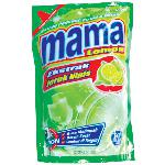 MAMA LEMON JERUK NIPIS DW PCH 800 ML