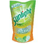 SUNLIGHT ANTIBACTERIA PCH 800ML